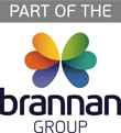 Part of the Brannan Group