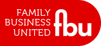 Family Business United Logo