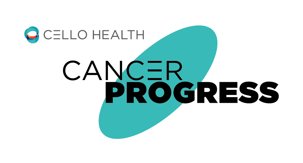 Cancer Progress Logo