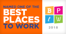 Illumio was named to the 2018 list of Best Places to Work in the Bay Area.