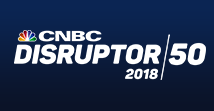 2018 CNBC Disruptor 50 List