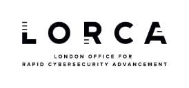LORCA logo