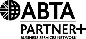 ABTA Partner+ logo