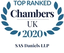 Chambers UK 2020 Logo