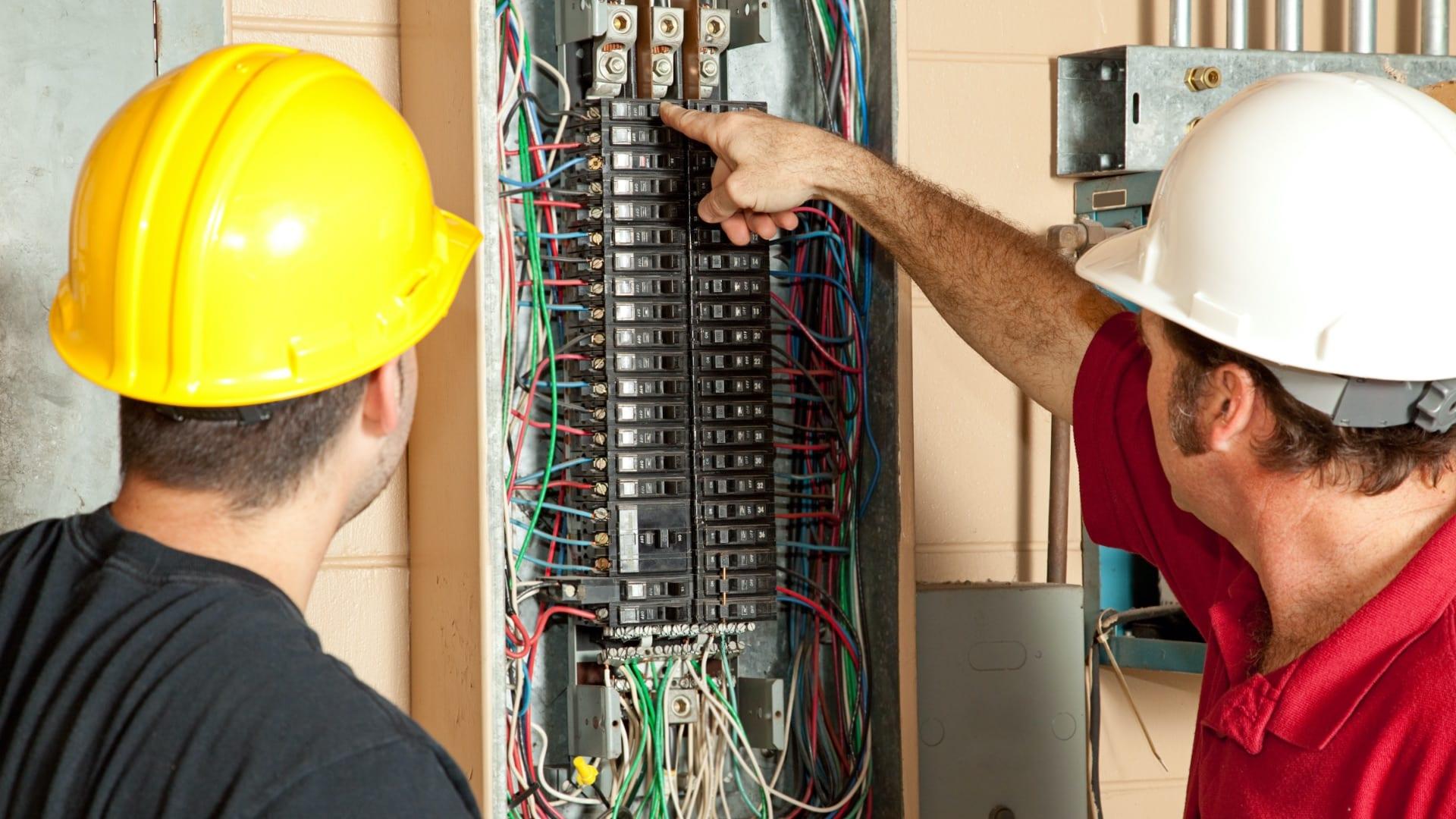 CBS Electrical