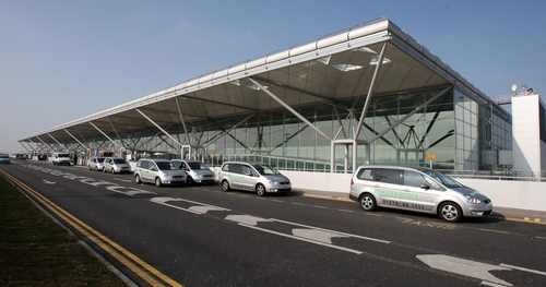 Stansted named second worst airport in the world - with two more from UK in bottom 10