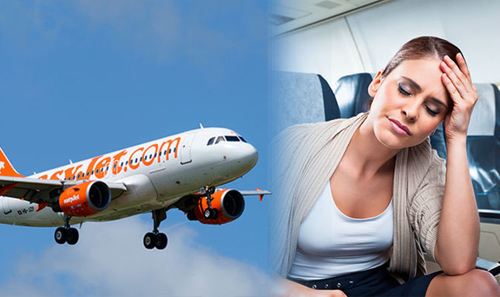 Worst UK airline REVEALED: New report ranks nation's carriers - which one came bottom?