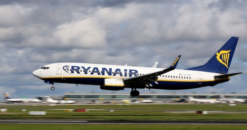 Ryanair strikes to go ahead tomorrow after crunch talks with pilots fail - live updates