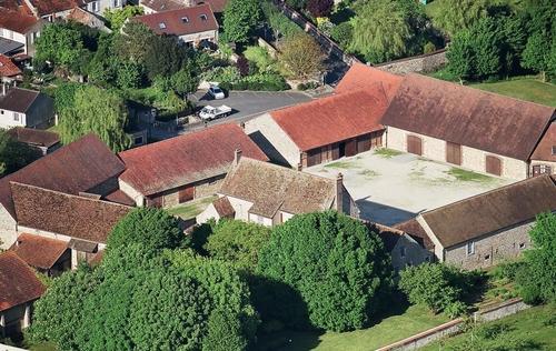Savigny : le premier campus Montessori de Seine-et-Marne ouvrira dans une ferme