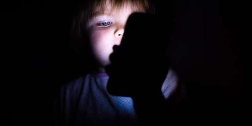 Alerte aux écrans pour les enfants