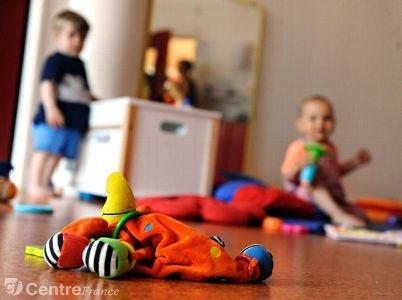 Enfance Quatre professionnels de la petite enfance nous parlent de leur métier