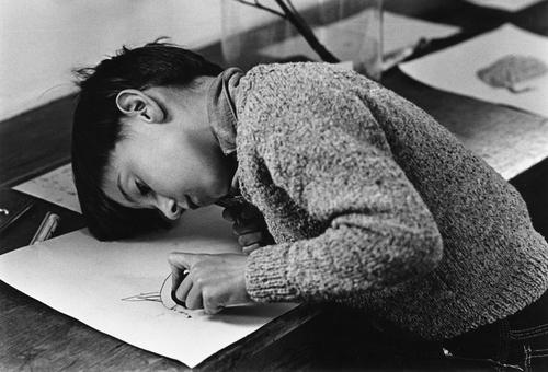 Maria Montessori :
