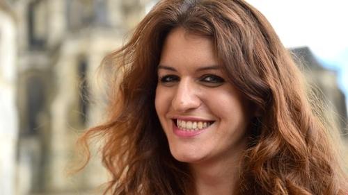 Marlène Schiappa au centre d'une nouvelle polémique, cette fois sur l'accouchement