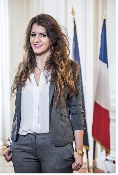 Marlène Schiappa, Secrétaire d'Etat à l'égalité femmes-hommes : « La VAE des parents ne dégradera pa