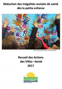 Recueil sur les Inégalités Sociales de Santé dès la petite enfance