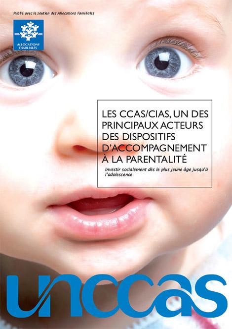 Les CCAS/CIAS, un des principaux acteurs des dispositifs d'accompagnement à la parentalité