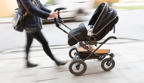 L'Unaf dénonce l'échec de la réforme du congé parental et la pénurie de modes de garde