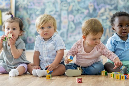 Petite enfance : les grands chantiers de la rentrée