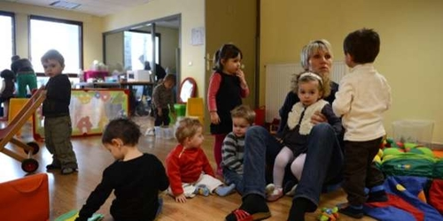 L'allocation de garde d'enfant augmentera de 138 euros par mois pour les plus pauvres En savoir plus