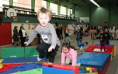 Chelles organise son premier forum de la Petite Enfance