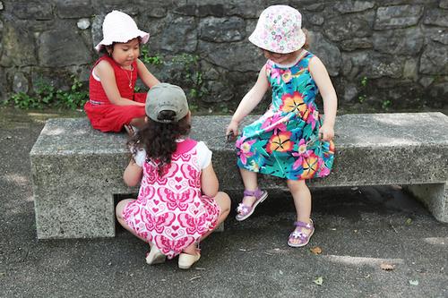 [Suisse] L'Etat de Genève veut inciter la création de crèches