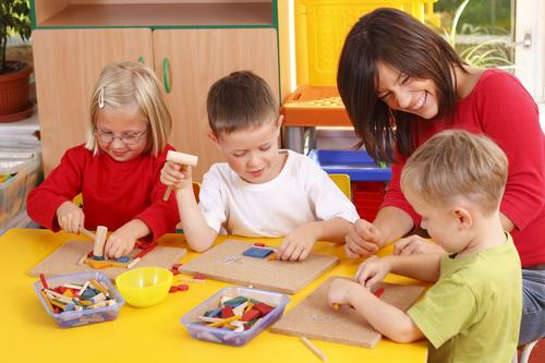 Réingénierie du diplôme d'état d'éducateur de jeunes enfants : la FNEJE sur ses gardes