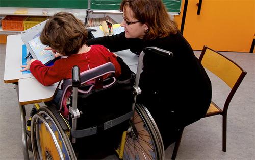 Agnès Buzyn et Sophie Cluzel saisissent le Haut Conseil de la famille sur l'accueil des enfants handicapés de 0 à 6 ans