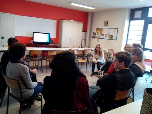 À Revel, une nouvelle association vient en aide aux parents en situation de fragilité