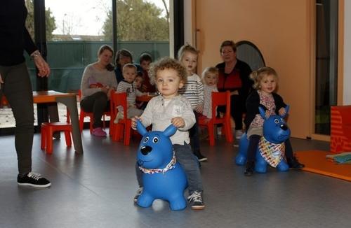 Petite enfance : les structures ouvrent leurs portes samedi