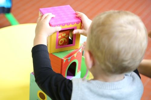 Trouver un emploi dans le secteur de la petite enfance