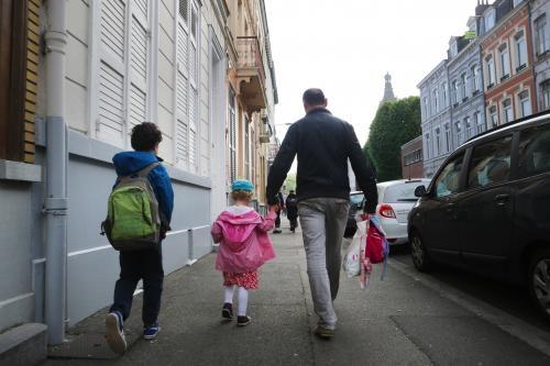 Le lien parent-enfant ne coule pas toujours de source