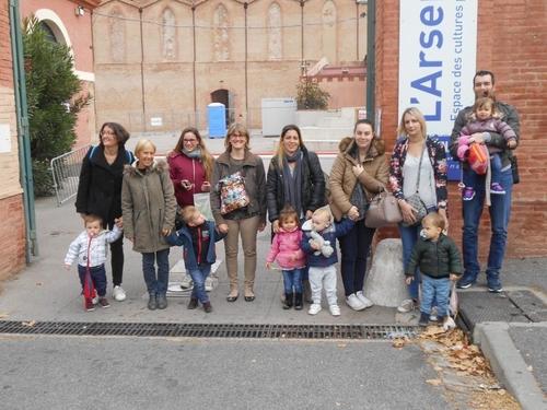 Albères-Côte Vermeille-Illibéris : l'actualité de la petite enfance