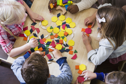 Les dix raisons pour lesquelles l'école n'est pas adaptée aux tout-petits