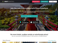 NightSwapping: una buona alternativa a AirBnB