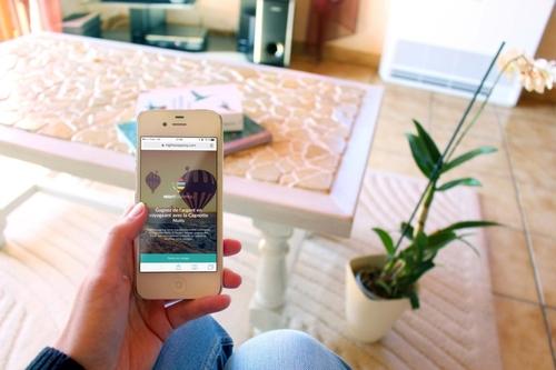 La plateforme d'échange de logement, NightSwapping atteint les 300 000 utilisateurs