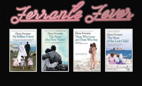 Rai L'amica geniale: Elena Ferrante intervistata dal New York Times