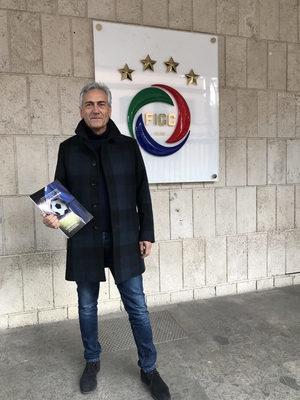 Gravina FIGC, ipesi percentualidelle sette diverse componenti