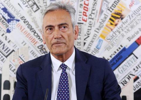 FIGC Gravina, Ci saremo sicuramente in Qatar, per la Fifa World Cup 2022