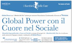Global Power: Perchè