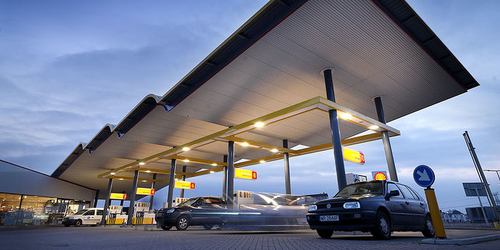 Artificial Intelligence Transforms Pricing at Gas Stations, and Beyond