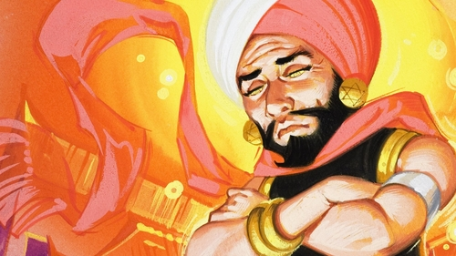 BlackRock bets on Aladdin as genie of growth