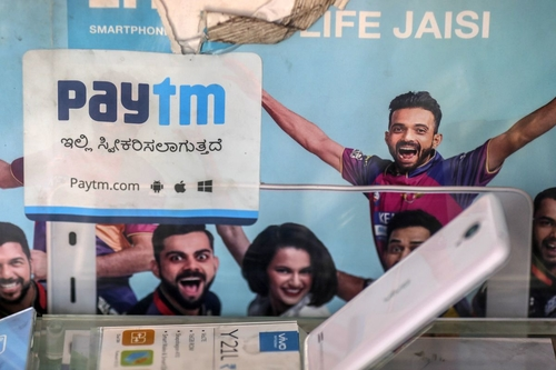 Fintech's Coming to Trounce India's Banks