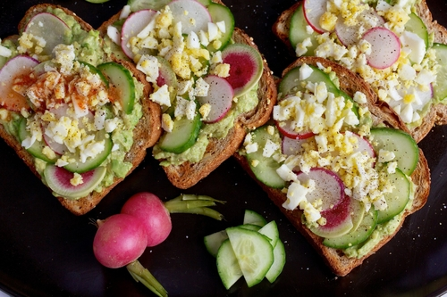 Millennials aren't buying homes because they're frittering away their cash on avocado toast