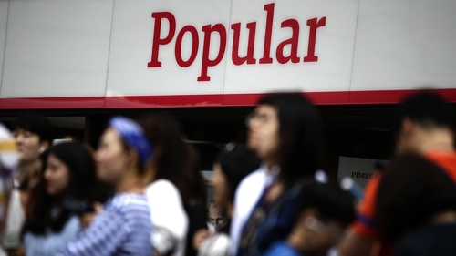 Banco Popular burnt through €3.6bn in two days ahead of rescue