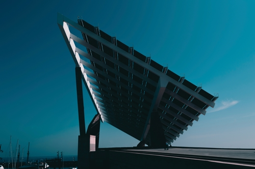 The Investment Opportunity in the Growing Solar Market by Wunder CEO, Bryan Birsic