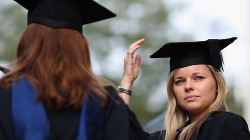 Three-quarters of UK graduates 'will never repay student loans'