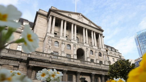 Bank of England successfully tests a programme to synchronise transactions between 2 central banks