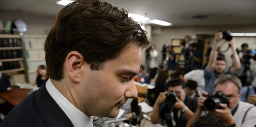Former Chief of Collapsed Bitcoin Exchange Mt. Gox Stands Trial in Tokyo