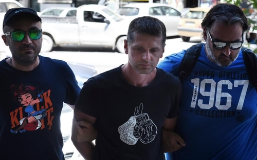 Cyber criminal who laundered $4bn in bitcoin arrested in Greece