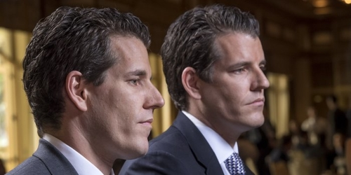 CBOE Teams Up With Winklevoss  Twins To List Bitcoin Derivatives